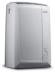 Test climatiseur mobile DeLonghi PAC N90