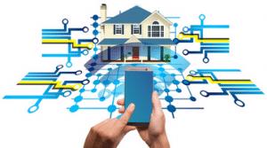 Transformer logement en maison connectée