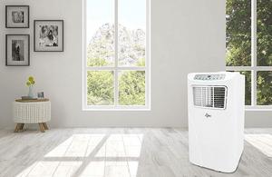 Test avis climatiseur mobile Suntec Impuls 2.6 Eco