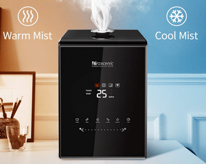 Test avis humidificateur d'air Proscenic