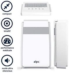 Test avis purificateur d'air Alps Technologies