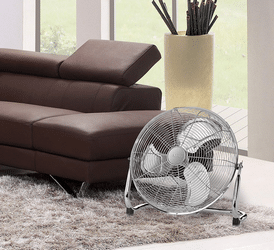 Test avis ventilateur AEG VL5606 WM