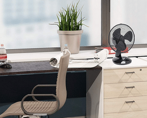 Test avis ventilateur de table Bestron