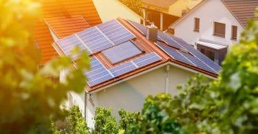 Avantages énergie solaire