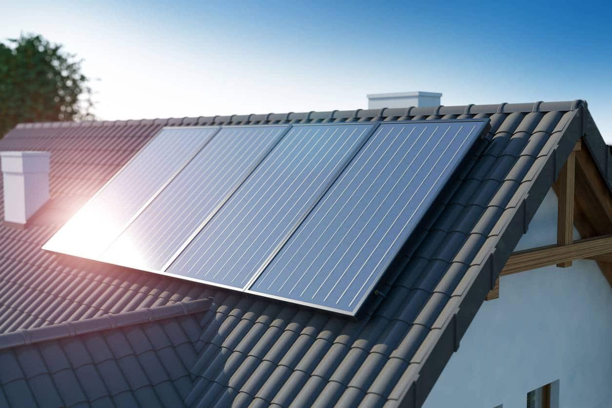 Infos énergie solaire