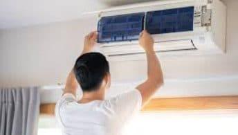 Installation d'une climatisation à Paris