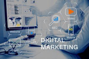marketing digital dans le secteur de la climatisation